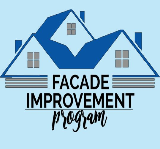 Facade Improvement Grants