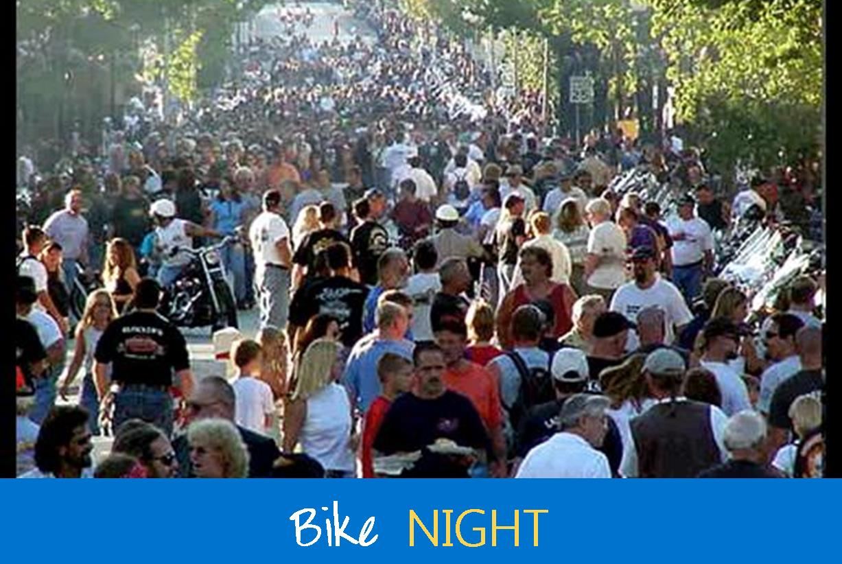 Events--Bike Night