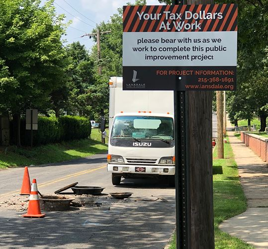 Construcation Projects