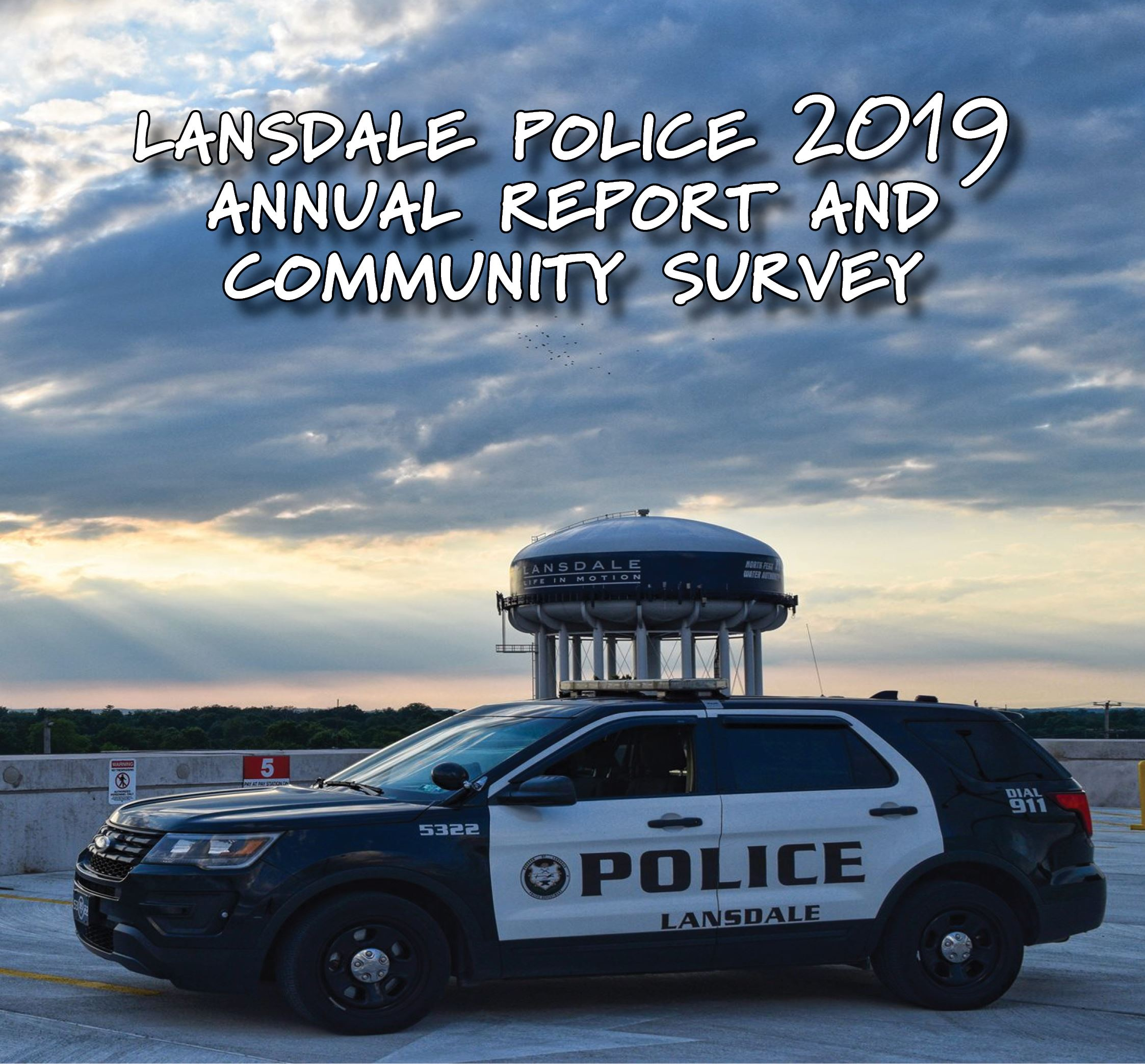 2019 Police Reports