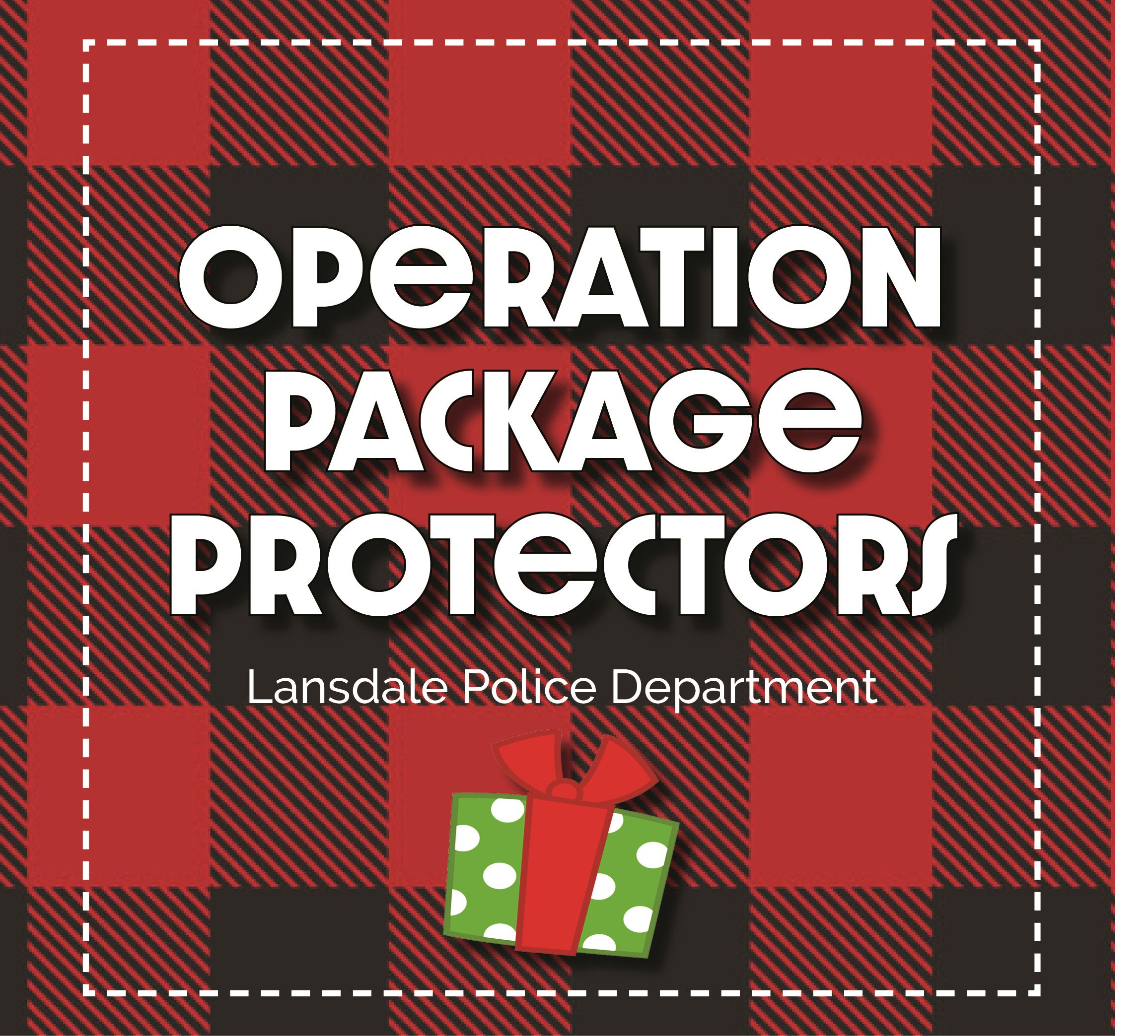Operation Package Protectors
