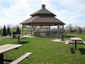 Stony Creek Park Gazebo Rental